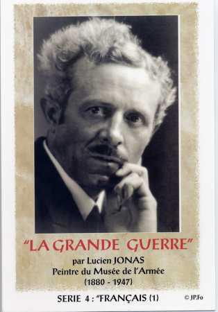 Lucien Jonas 1880 1947